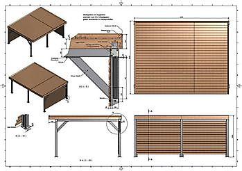 Technische tekeningen Henk Dammer Technisch Tekenburo Assen